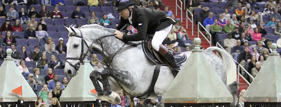 Washington International Horse Show