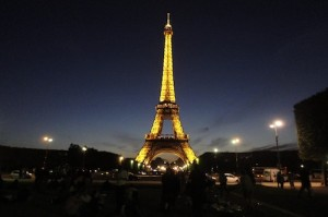 Bid for your vacation in Paris!