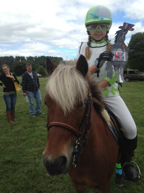Pony Racing (1)