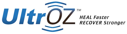 Ultroz New Logo