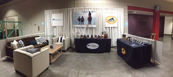 WIHS booth lo
