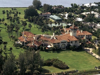 The Mar-a-Lago Club will host the $125,000 Trump Invitational  presented by Rolex and raise money for the FTI GCC.