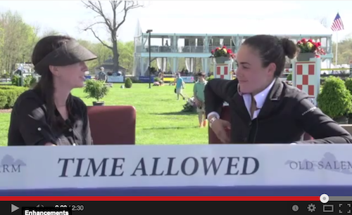 Watch an interview with Brianne Goutal! Courtesy of ShowNet.biz.