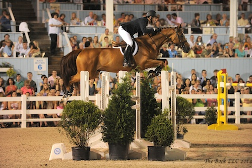 McLain Ward Rothchild (c) The Book LLC