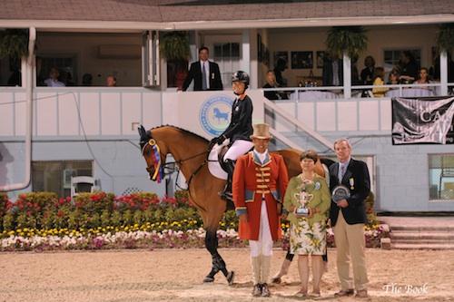 Virginia Ingram Shalanno Style of Riding Presentation. The Book LLC