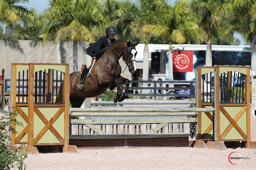 Equestrian Sport Productions
