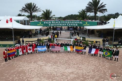 Nations Cup teams 067_5218 Sportfot lo